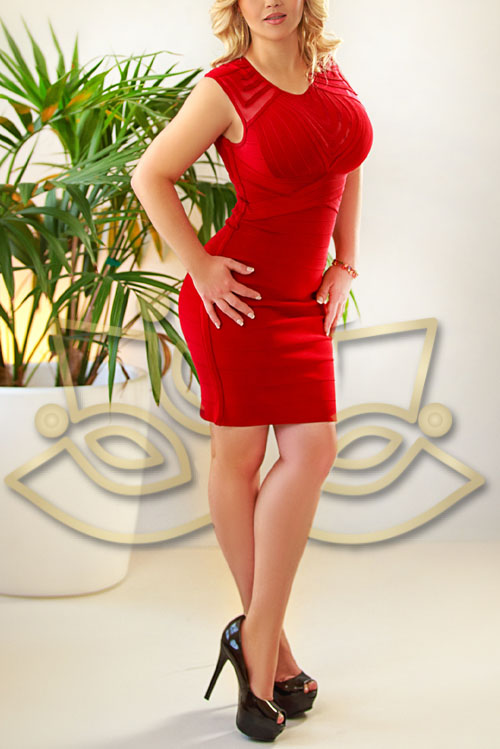 London Tantric masseuse