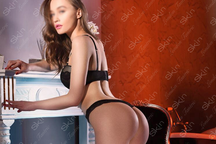 Best price tantric massage in London with a Russian girl