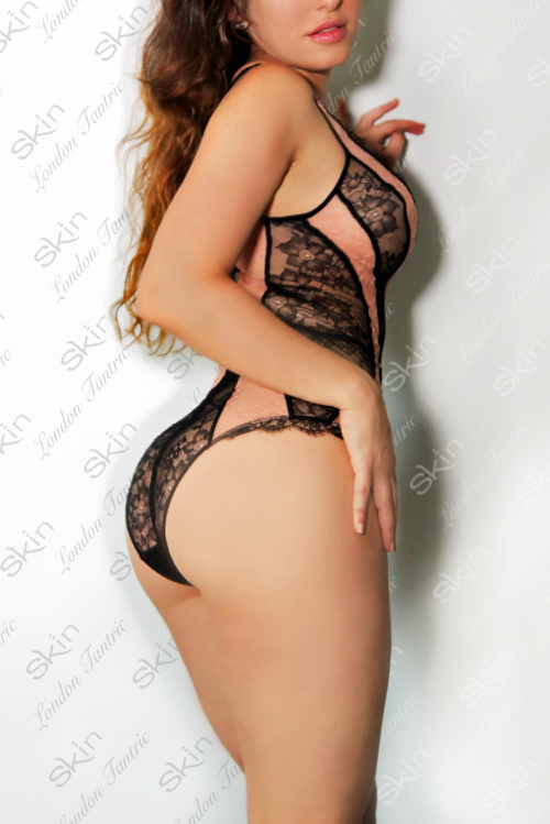Best hot girl massage in London