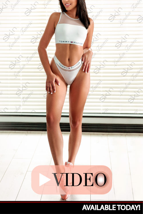 amira tantric massage london
