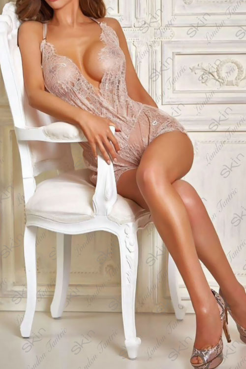 book a sexual massage in london with melissa