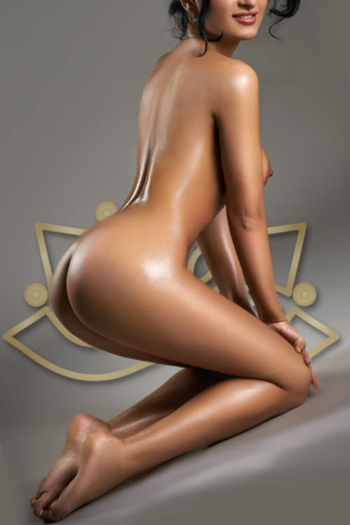 Tantric massage Bayswater